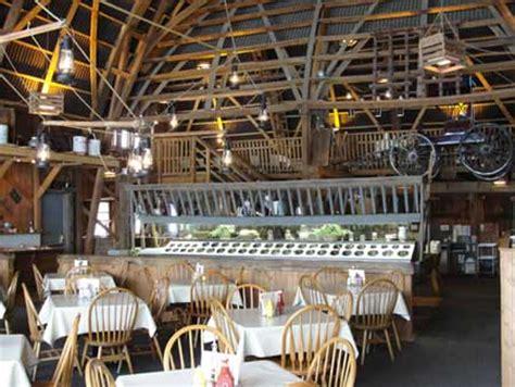 Barn Restaurant by The Barn S Photo Gallery