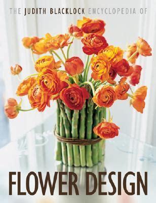 judith blacklock encyclopedia  flower design