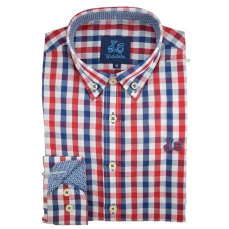 nuevo camisa de cuadros con larga 65 g3640em04065 iqjohyy camisas de traje hombre camisa de cuadros 1808c revistete