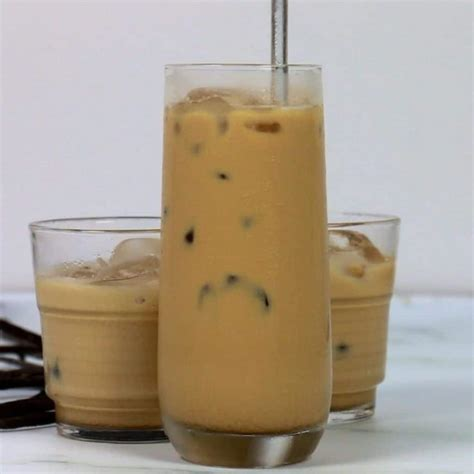 Get your boost in the morning with this iced coffee this mcdonald's iced coffee recipe is a copycat of the real thing! Mcdonald S French Vanilla Iced Coffee Nutrition Facts - Image of Coffee and Tea