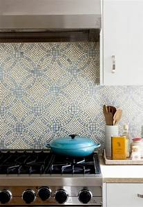 Kuchenruckwand ideen mosaikfliesen in der kuche for Mosaikfliesen küche