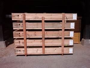 Caisse En Bois à Donner : caisse en bois et osb 3 contact perronnet sarl bois ~ Louise-bijoux.com Idées de Décoration