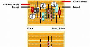 Guitar Fx Layouts  Ne555 Voltage Doubler