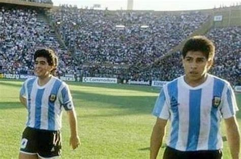 """Puma Rodríguez sobre la muerte de Maradona: """"Esto nos"""