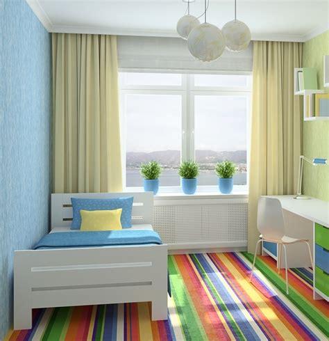 Deco Chambre Enfant Bleu by Rentr 233 E Le Top 5 Des Couleurs Dans La Chambre D Enfant
