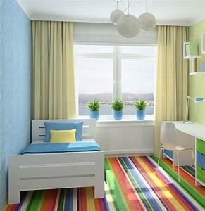 Chambre D Enfant : rentr e le top 5 des couleurs dans la chambre d 39 enfant ~ Melissatoandfro.com Idées de Décoration