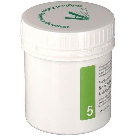 schüssler salze zum abnehmen nr 5 9 10 adler sch 252 ssler salze nr 5 kalium phosphoricum d6 shop apotheke at