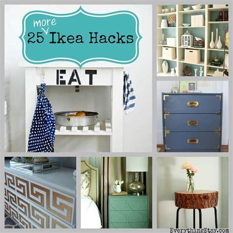 home design hacks creative mess monday 7 ikea hacks