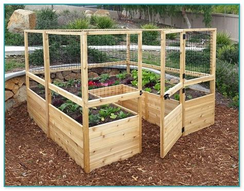 above ground garden box above ground vegetable garden box plans