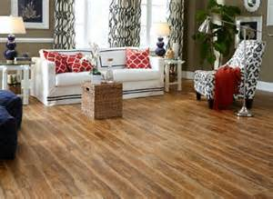 Tranquility Resilient Flooring Rustic Reclaimed Oak by Tranquility Ultra 5mm Rustic Acacia Lvp Lumber