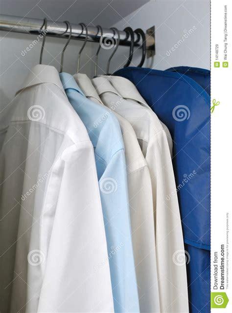 guardaroba abbigliamento guardaroba dell abbigliamento di affari immagine stock