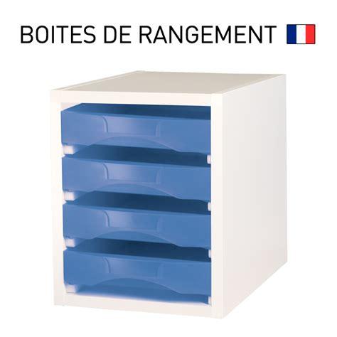 boite de rangement bureau casier rangement bureau max min