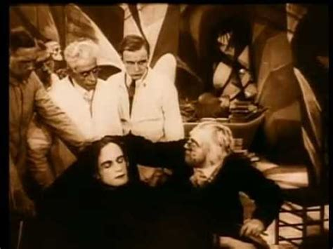 the cabinet of dr caligari english title cards sub ita