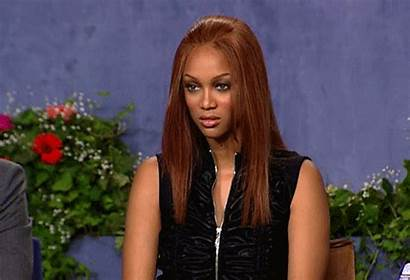 Tyra Banks Prom Smizing Gifs Smize Perfect