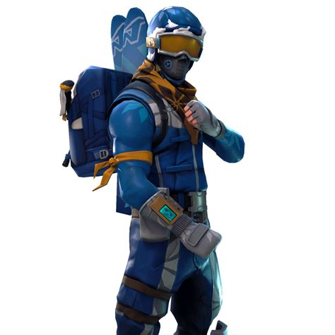 alpine ace outfit fnbrco fortnite cosmetics
