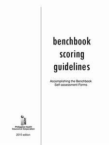 Bnchbk Scoring Guide