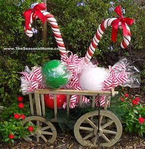 Fresh Outdoor Christmas Decor Ideas 1966 At Target ~ loversiq