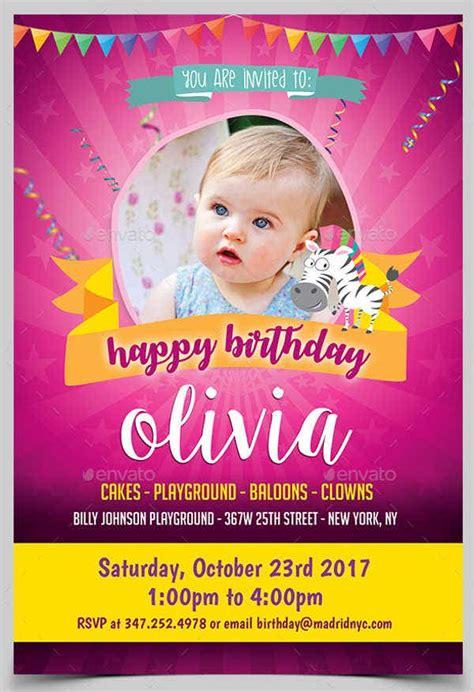 33+ Birthday Card Templates in PSD Free & Premium Templates