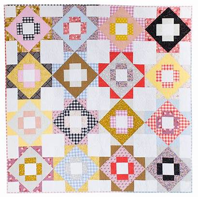 Quilt Pattern Meadowland Came June Then Pdf