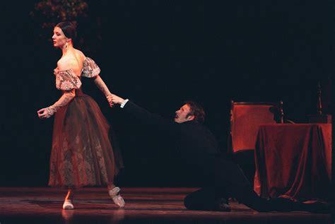 Onegin  The Ballet Bag