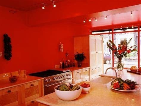 peinture de cuisine tendance idée relooking cuisine modele de cuisine moderne couleur