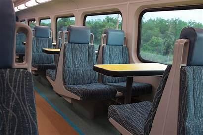 Sunrail Inside Train Bungalower