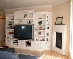 dark maple cabinets furnitureteamscom With cabinets for living room designs