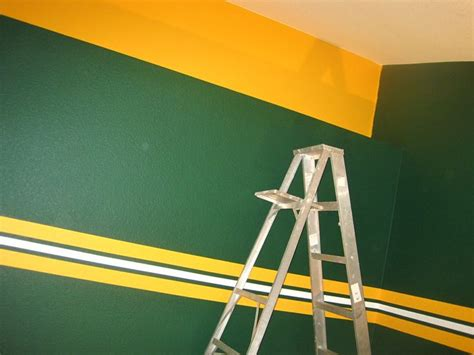 packers color room