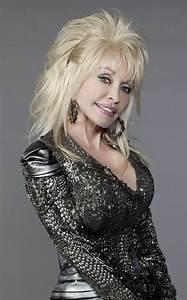 Dolly Parton Receives Award For 100 Million Albums Sold