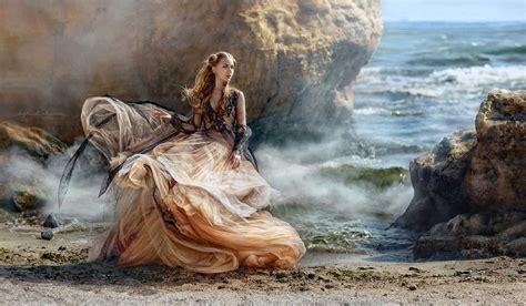 irina dzhul brings fairytales  real life  whimsical