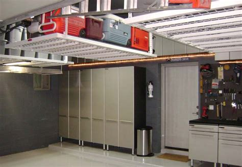 ambitious diy projects   garage strategies