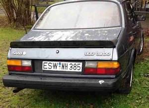 Saab Oldtimer Ersatzteile : saab 900 turbo oldtimer scheunenfund tolle angebote in saab ~ Jslefanu.com Haus und Dekorationen