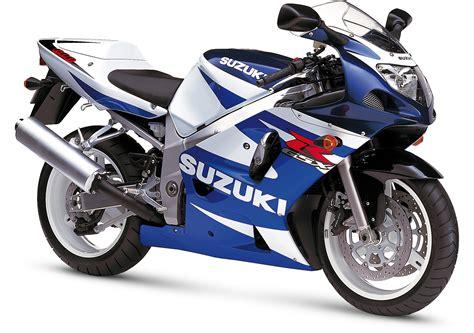 2003 Suzuki Gsxr 600 Specs by Suzuki Bike Of The Month Now Cia Motorcycle