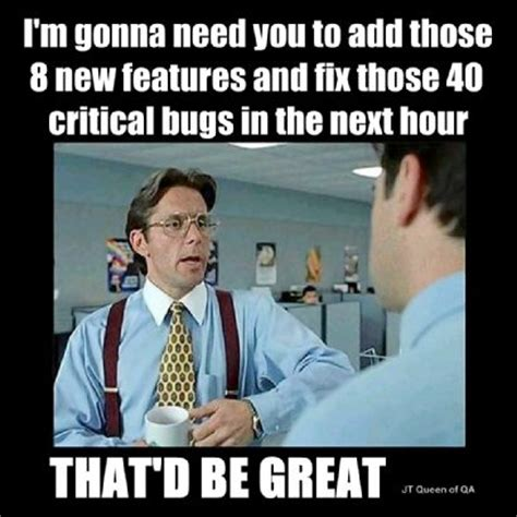 Qa Memes - 17 best images about qa programming on pinterest jokes programming and computers