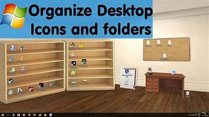 Organize Organizer Desktop Windows Pc Icon Wallpapers