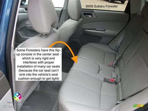 car seat ladysubaru forester  car seat lady