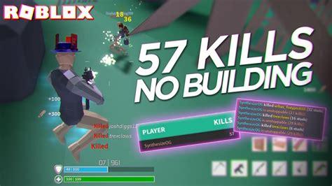 impossible  kills  building