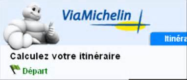 Mappy Via Michelin by Info Trafic Auto Pas Cher 187 187 Viamichelin Fr