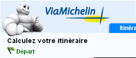 route occasion itineraire michelin route