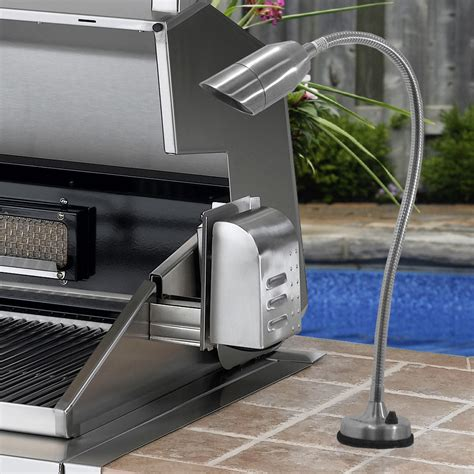 Gearing Up For Grilling And Outdoor Kitchen Season