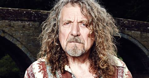 robert plant biography facts family and songs