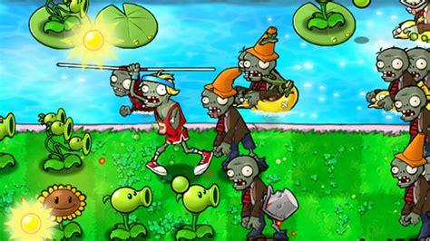plants  zombies     pre