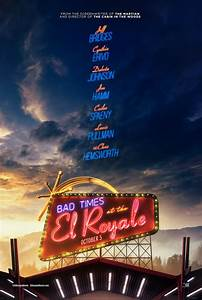 [Watch] 'Bad Times At The El Royale' Trailer: Jeff Bridges ...