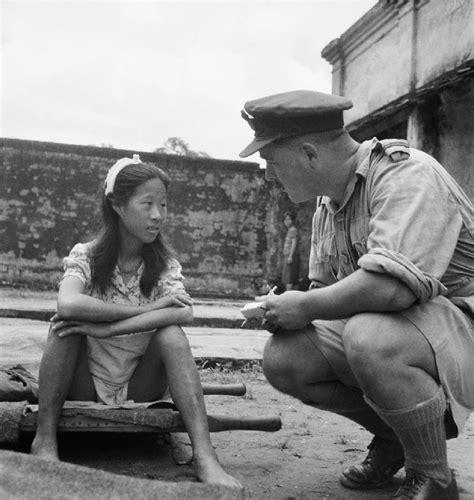 個別「慰安婦.中国人少女.1944.ラングーン」の写真、画像 - dj19's fotolife