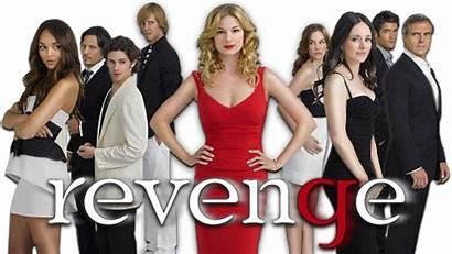 Revenge Tv Serial Fanart Series Cast Netflix