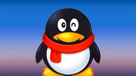 Meet Tencent's Qq Penguin