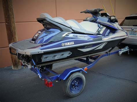 Yamaha Fx Cruiser 2014 For Sale For ,033