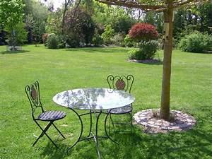 Jardin De Reve : parcs et jardins jardin de r ve 113510 ~ Melissatoandfro.com Idées de Décoration