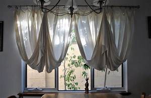 Fenstergestaltung Mit Gardinen Beispiele : fenstergestaltung mit gardinen beispiele my blog ~ Frokenaadalensverden.com Haus und Dekorationen