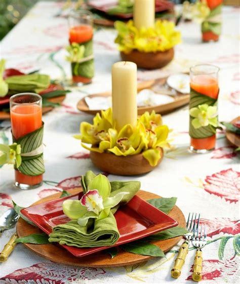 deco table pour anniversaire d 233 co table anniversaire astuces et conseils en 71 photos archzine fr